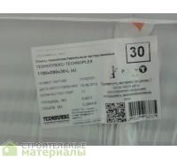 Технониколь Техноплекс XPS 30мм экструдированный пенополистирол XPS  Г4 1180х580х30мм (0,27м3 8,9м2,13 плит)