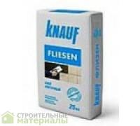 Плиточный клей КНАУФ Флизен(Knauf Fliesen) (25кг)