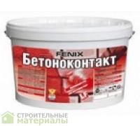 Бетоконтакт Феникс 20кг Fenix