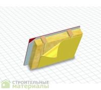 Дельта DELTA DAWI GP пароизоляция 2х25м 50м2 180 г/м2
