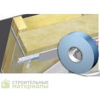 ДЕЛЬТА DELTA®-DUO TAPE D 38 Двусторонняя клеящая лента универсального применения.  Длина 50м.