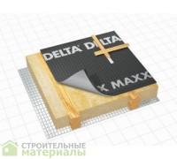 Дельта DELTA MAXX 2-х слойная супердиффузионная антиконденсатная мембрана 1,5х50м 75м2 190 г/м2
