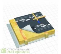 Дельта DELTA VENT N 3-х слойная диффузионная мембрана 1,5х50м 75м2 130 г/м2