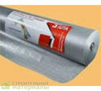Ютафол Д 96(JUTAFOL) гидроизоляция – подкровельная диффузионная микроперфорированная плёнка.(75м2)
