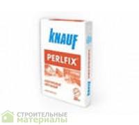 Клей гипсовый монтажный Кнауф(KNAUF) Перлфикс 25кг