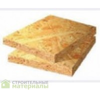 ОСП 9мм Кроношпан ОСП-3 плита влагостойкая OSB-3 9мм (осб 9мм)  Kronospan 2440х1220х9мм 2,977м2