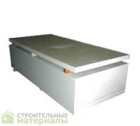 КНАУФ-суперлист, влагостойкий (ГВЛВ) 2500*1200*12.5 мм
