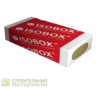 Утеплитель Изобокс  (ISOBOX) Экстралайт ((35 плотность) (50мм)- 1200*600мм. упак - 5.76м2; 0.288м3
