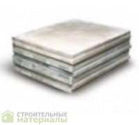 Плиты гипсовые KNAUF пазогребневые (полнотелые)КНАУФ–гипсоплита, стандартная 667х500х100мм 0,335м2