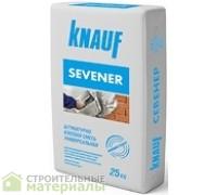 Штукатурно-клеевая смесь КНАУФ Севенер KNAUF Sevener 25кг