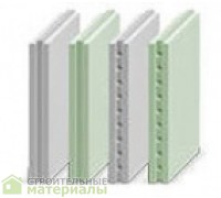 Плиты гипсовые(гипосплита) пазогребневые (полнотелые) МАГМА  для стен и перегородок 667*500*80 0,335м2