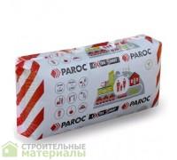 Утеплитель  Парок Экстра Смарт 50мм PAROC EXTRA SMART 1200х600х50 7,2м2 0,36м3