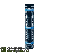 Технониколь УНИФЛЕКС ТПП  на ткани 10Х1 М 2,8мм