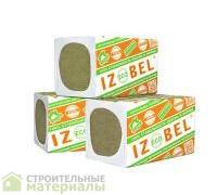 Утеплитель ИЗОВОЛ Изобел Л-25 100мм. Упаковка 0.24 м3; 2.4м2; 1000х600х100мм