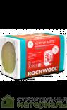 Утеплитель Роквул АКУСТИК БАТТС ROCKWOOL 45 кг/м3 100мм 3 м2 0,3 м3 ; 1000х600х100мм